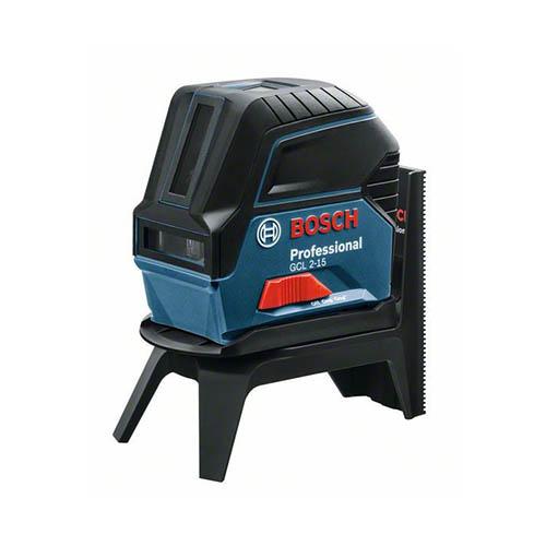 Нивелир Bosch GCL 2-15 + RM1 + кейс 0601066E02
